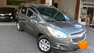 2014 Chevrolet Spin LTZ - Tangguh Super Istimewa