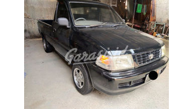 2006 Toyota Kijang Pick-Up mt - SIAP PAKAI!