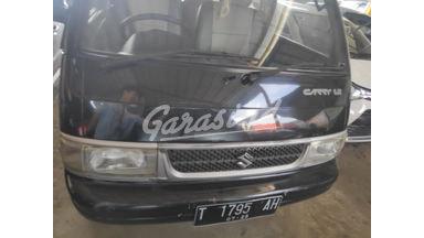 2001 Suzuki Carry FUTURA - Barang Istimewa