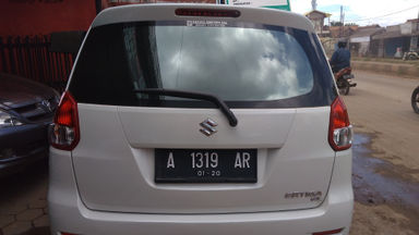 2014 Suzuki Ertiga GL AT - Fitur Mobil Lengkap (s-1)