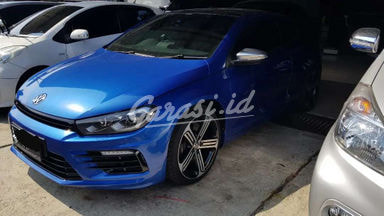 2015 Volkswagen Scirocco COUPE - Siap Pakai