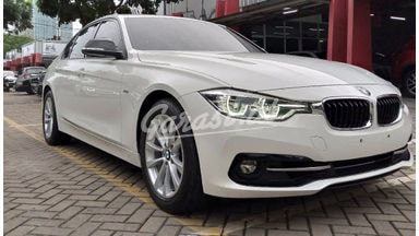 2017 BMW 3 Series 320I Sport