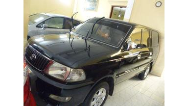 2004 Toyota Kijang SGX - Mulus Siap Pakai
