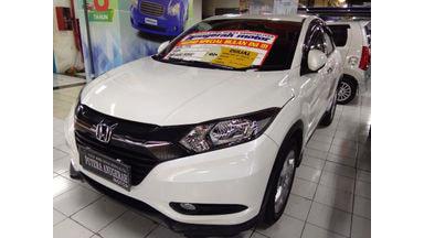 2015 Honda HR-V E - Kondisi Ok & Terawat