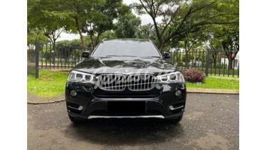 2015 BMW X3 X-Line - Mobil Pilihan