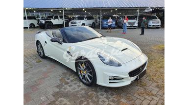 2014 Ferrari California 4.3