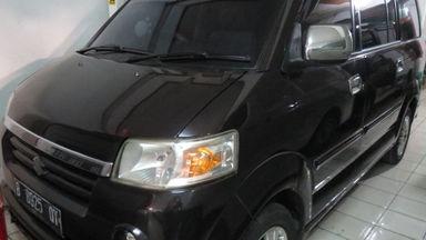 2006 Suzuki APV X - Barang Cakep