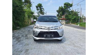2018 Toyota Avanza Veloz