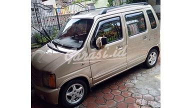 2004 Suzuki Karimun GX - Siap Pakai atas nama sendiri
