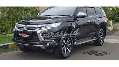 2018 Mitsubishi Pajero DAKAR 4X2