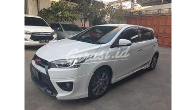 2014 Toyota Yaris S trd sportivo - Siap Pakai