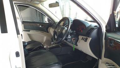 "2014 Mitsubishi Pajero Sport VGT Automatic - Putih Istimewa ""KM 69rb "", Bs Kredit (s-10)"