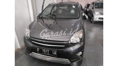 2014 Toyota Agya TRD-S - Barang Istimewa