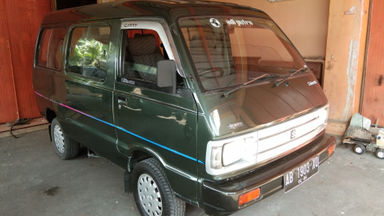 2000 Suzuki Carreta 1000 - Siap Pakai