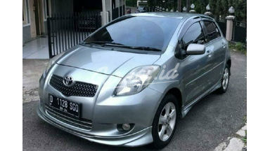 2006 Toyota Yaris S Limited