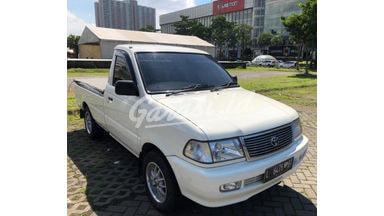 2001 Toyota Kijang Pick-Up LF60 DS - Istimewa