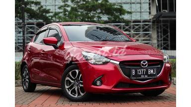 2015 Mazda 2 R Skyactive