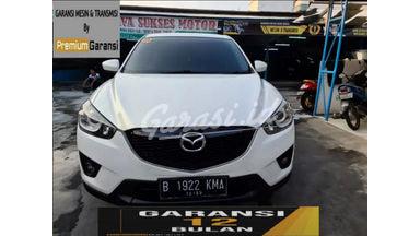 2012 Mazda CX-5 - Istimewa Siap Pakai