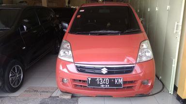 2008 Suzuki Karimun Estilo VXi - Barang Mulus Siap Pakai