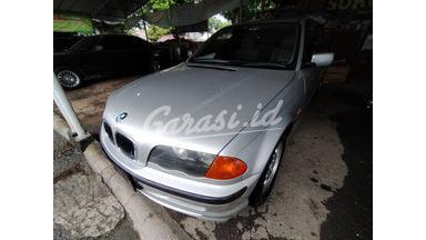 2000 BMW 318i at - Terawat Siap Pakai