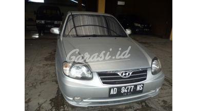 2011 Hyundai Avega GX - Terawat Siap Pakai