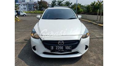 2014 Mazda 2 R skyactiv