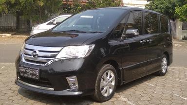 2013 Nissan Serena HWS - Sangat Istimewa