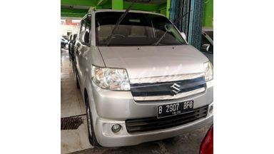 2015 Suzuki APV gx - Mobil Pilihan