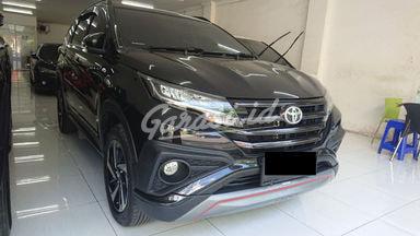 2019 Toyota Rush S