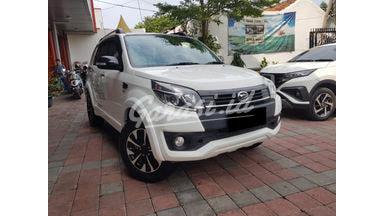 2016 Daihatsu Terios R Custome - Mobil Pilihan