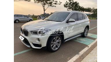 2017 BMW X1 1.8 Sdrive Xline - Good Condition Like New
