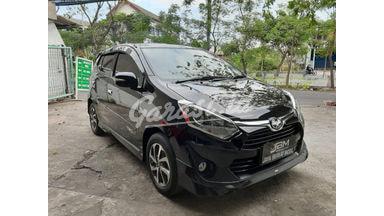 2017 Toyota Agya TRD