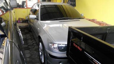 2004 BMW 318i - SIAP PAKAI !