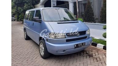 1999 Volkswagen Caravelle T4 - Antik Mulus Terawat