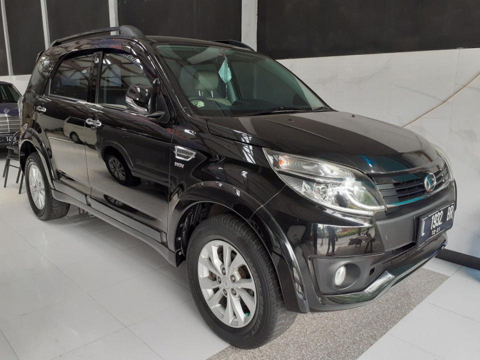2016 Daihatsu Terios R