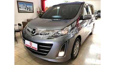 2013 Mazda Biante 2.0 AT - Promo Disc Murah
