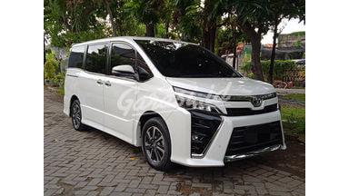 2018 Toyota Voxy All New