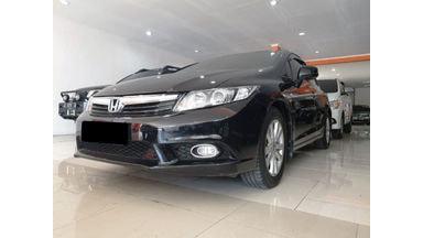 2013 Honda Civic 1.8 FD - Mobil Pilihan