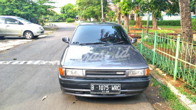 1990 Mazda Familia 323 interplay - Bekas Berkualitas