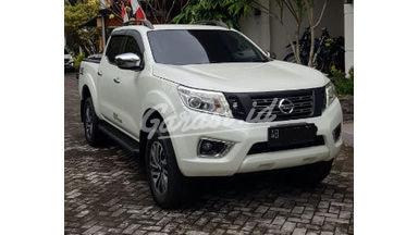 2018 Nissan Navara VL