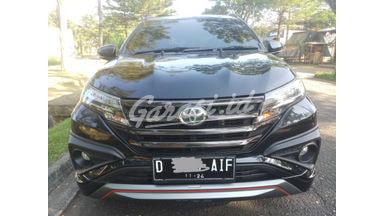 2019 Toyota Rush TRD Sportivo - Low KM Asli Mulus istimewa Bisa Kredit