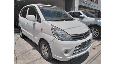 2011 Suzuki Karimun Estilo Estilo - Siap pakai
