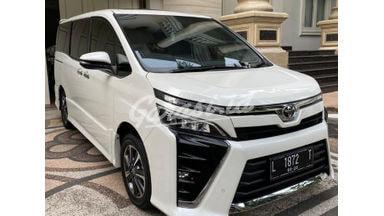 2018 Toyota Voxy V