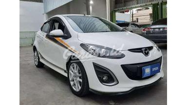 2013 Mazda 2 R - Bekas Berkualitas