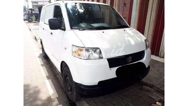 2014 Suzuki APV mt - SIAP PAKAI!