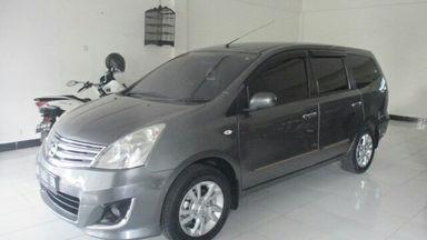 2012 Nissan Grand Livina XV 1.5 - Sangat Istimewa Seperti Baru