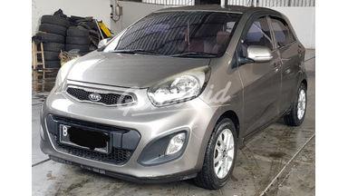2011 KIA Picanto SE - Good Condition