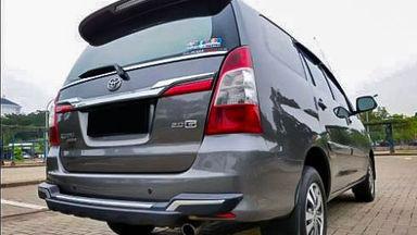 2015 Toyota Kijang Innova G - Mobil Pilihan (s-2)