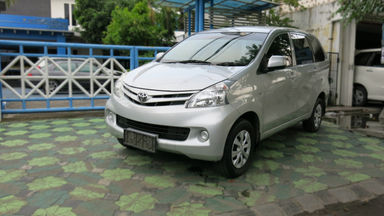 2014 Toyota Avanza E - Manual (s-0)