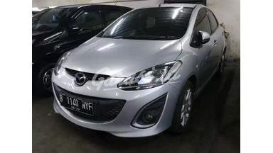 2011 Mazda 2 R - Barang Bagus Dan Harga Menarik